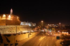 Ierusalim, Oraşul Vechi