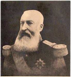Regele Leopold II